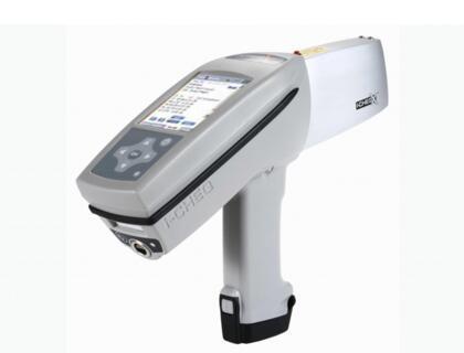 i-CHEQ i-5000手持式光谱分析仪