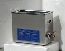 6L Powerful Digital Control 40KHZ/200W Ultrasonic Cleaner