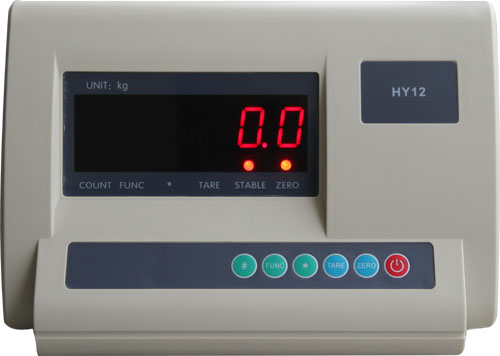 HY12W weighing indicator