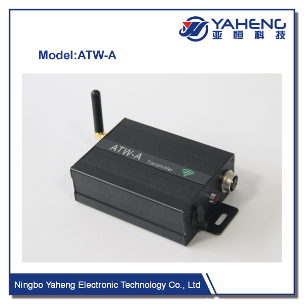 ATW-A Wireless Weighing Indicato