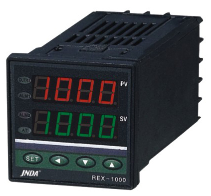 Intelligent temperature controller REX-1000