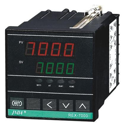 Intelligent temperature controller REX-7000
