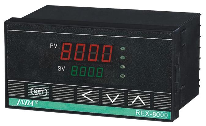 Intelligent temperature controller REX-8000