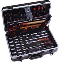 126pcs tool set