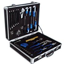 52pcs Mechanical Tool Set