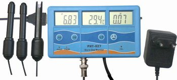 Multi-Parameter Water Quality Monitor PHT-027