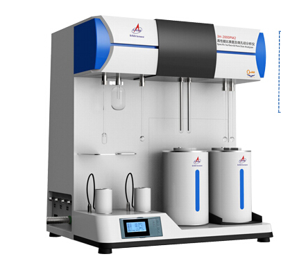 3H-2000PM2 Surface Area Pore Size Analyzer