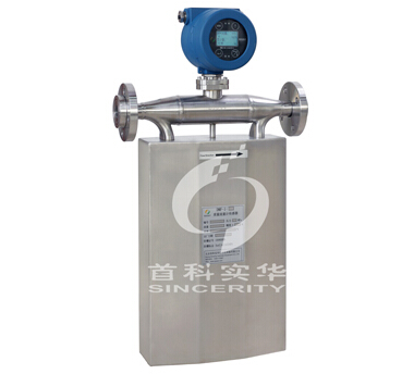 Gas Mass Flow Meter