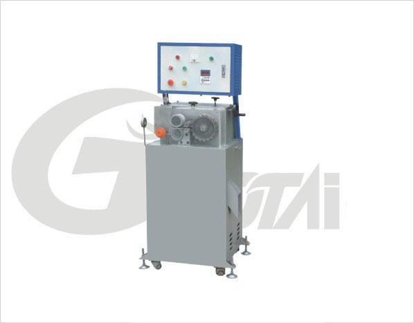 Грануляционная машина пластмассовой пленки типа DFFS-60