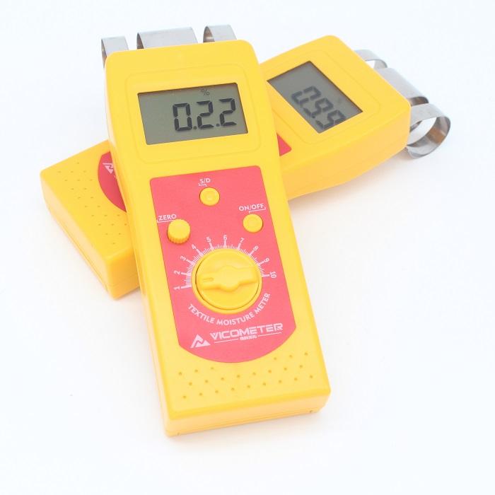 VM-T Textile Moisture Meter