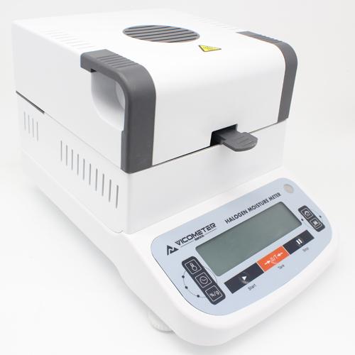 VM-5S 经济型卤素水分测试仪