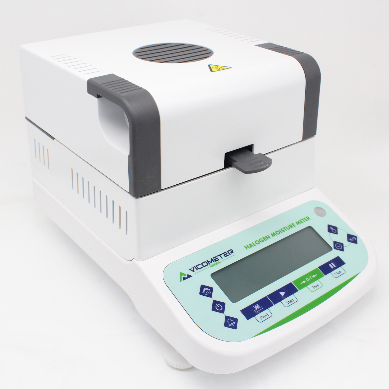 VM-1S 通用型卤素水分测试仪