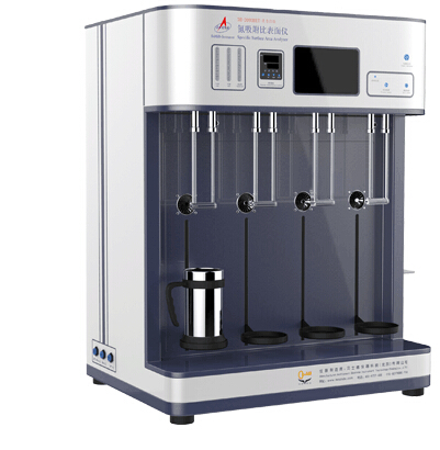 3H-2000BET-A surface area tester