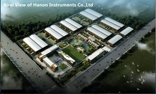 Jinan Hanon Instruments Co., Ltd