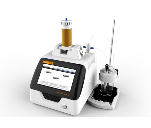 T860 Automatic Titrator