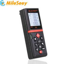 Digital Laser Distance Meter Rangefinder OEM Laser Measurer Handheld Laser Measuring Instrument