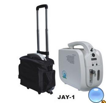 1L Portable Oxygen Concentrator