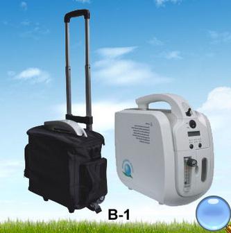 便携制氧机B-1