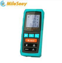 Digital Laser Distance Measurer Laser Height Measurement 40m