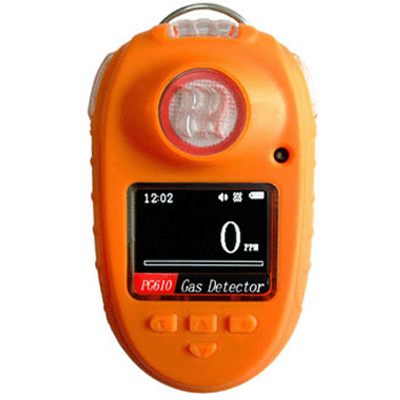 PG610 Portable Gas Detector