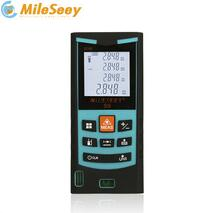 Mileseey S9 100M Portable Digital Range Finder Laser Distance Meter