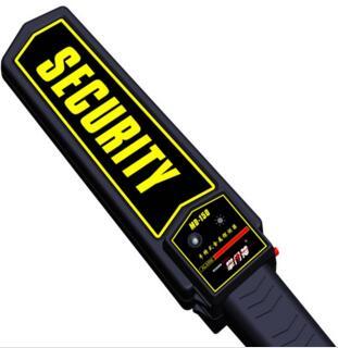 Detector de metales de mano
