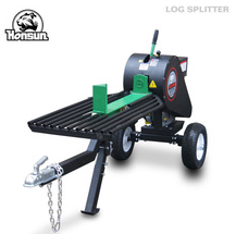 Independent Designed Compact Fast Log Splitter