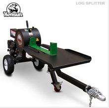 34 Ton Rapidfire Quick Log splitter