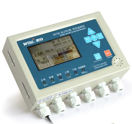WTM-B200水电站综合监控仪