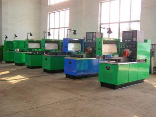 Taian North Test Equipment Factory