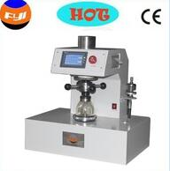 YG032D Bursting Strength Testing Machine For Fabric Bursting