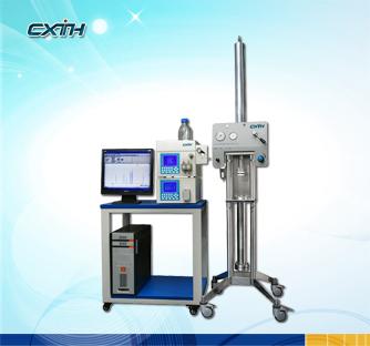 LC6000 Isocratic Preparative HPLC