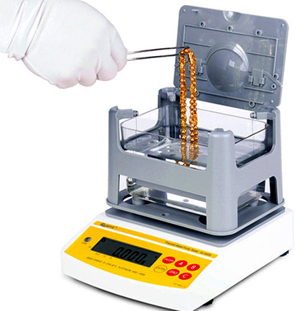Digital Electronic Gold Testing Machine