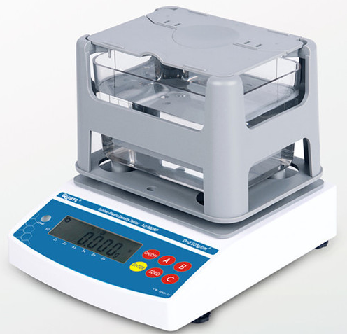 Rubber and Plastic Density Testing Machine