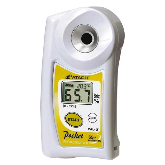 brix meter refractometer Mu002