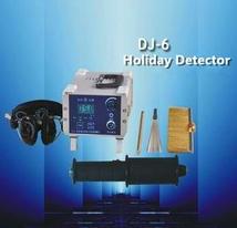 600v~8000v Oil and Gas Pipelines Porosity Holiday detector DJ