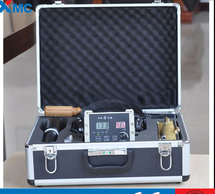 3 LCD output voltage, full touch panel Holiday Detector