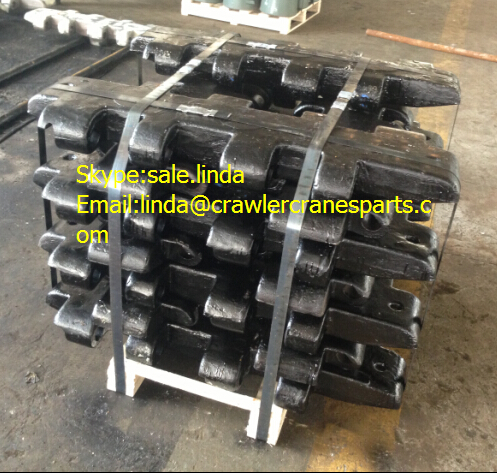 Track Shoe for Lima 700HC crawler crane