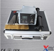 600v~8000v Holiday Detector DJ-6A Oil And Gas Pipeline