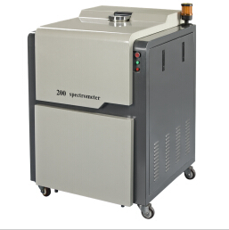DSHX 200 Small Multi-channel XRF Spectrometer