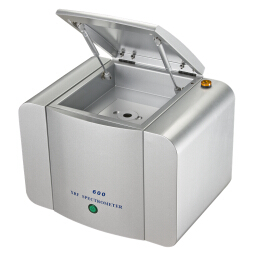 DSHX600 XRF Precious Metal Analyzer