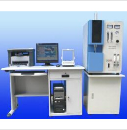 DSHW2008D-S740 High Frequency Infrared Analyzer