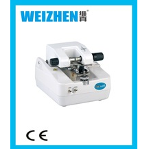 optical instruments WZ-J800 optometry groovering machine