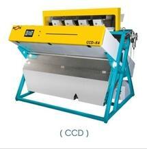 Jiexun Intelligent Barley Color Sorting Machine