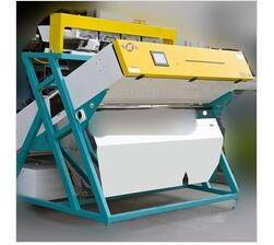 Jiexun intelligent multifunction CCD wheat seed color sorter