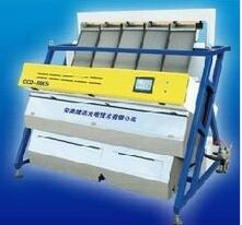 automatic rice color sorting machine, hot selling in 2016