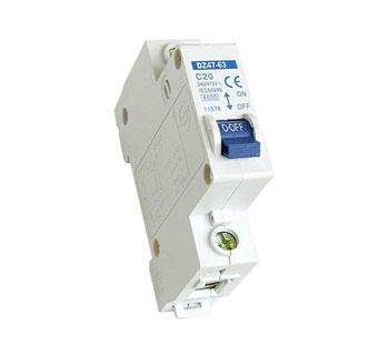 DZ47-63 Series Miniature Circuit Breaker