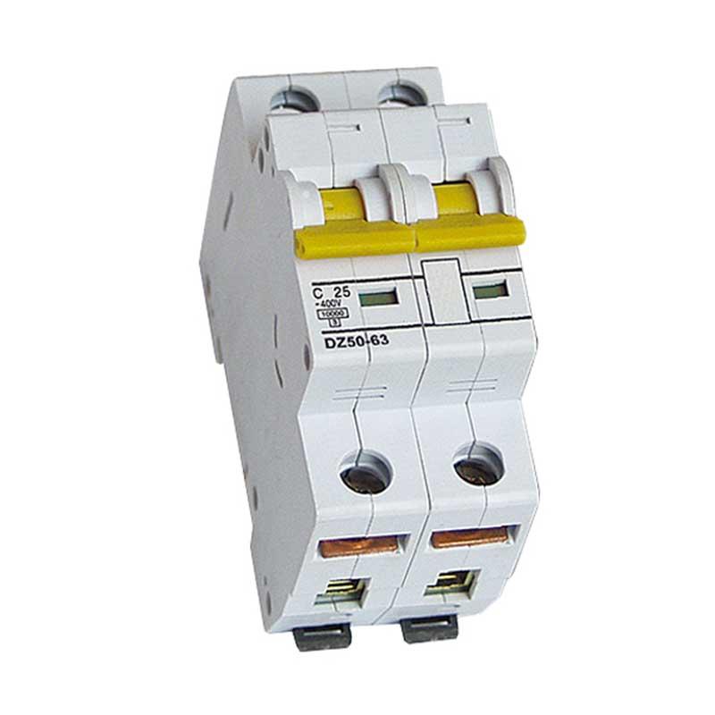 DZ50-63 Series Miniature Circuit Breaker