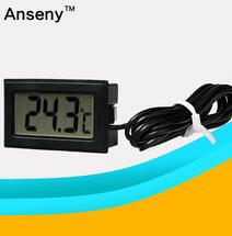 Favourable LCD Digital Air Condition Thermometer