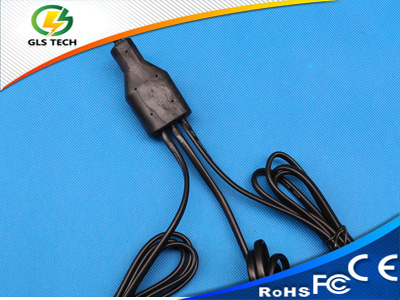 1 to 3 Splitter Connector